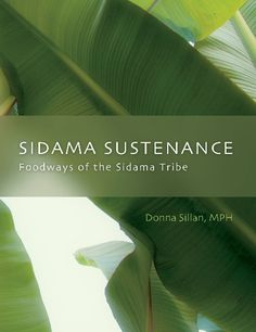 Great book, focusing on Sidama Enset foodways. Wonderful pictures. #Ethiopia
