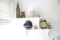 Neverland+Themed+Nursery+Shelf+Accents