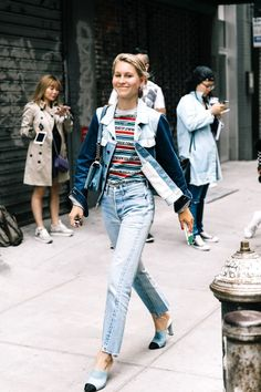 Spring outfits to try now