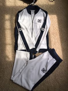 Mens Armani Exchange Sweatsuit Track Suit | eBay
