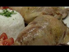 Laci bácsi menü - Lencsés sertésragu, májas töltött csirkecombok Meat, Chicken, Youtube, Food, Essen, Meals, Youtubers, Yemek, Youtube Movies