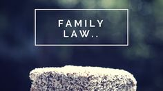 JR Legal Recruitment: FAMILY LAW AND FAMILY LAW ADVANCED ACCREDITATIONS.... Legal Recruitment, Interview Techniques, Jr