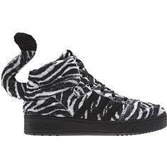 Zebra Schoenen, Black / Black / Running White, zoom