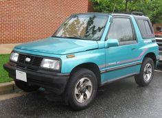 Geo (automobile) - Wikipedia, the free encyclopedia