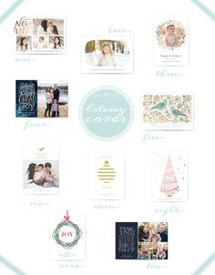 10-favourite-holiday-cards-from-minted-com Christmas Gift Tags, Kids Christmas, Funny Holiday Cards, Christmas Printables, Favorite Holiday, Happy Holidays, Christmas Decorations, Merry, Gift Cards