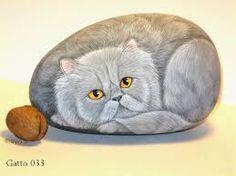 pietre dipinte animali - Cerca con Google