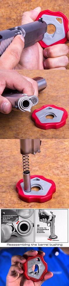 Real Avid 1911 Smart Hand Gun Wrench