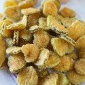 Fried pickles are addictive and easy to make for any party or whenever a craving hits!