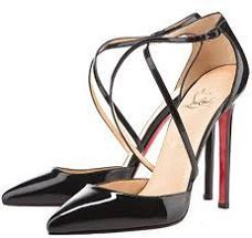 Cute High Heels These are just perfect heeled shoes for any heel addict note the traction they are gonna provide.