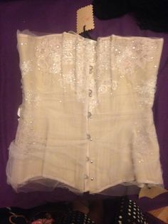 One of Gerry's corsets