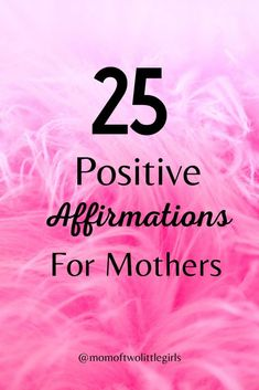 25 affirmations for mothers to promote positivity and a positive mindset. Motherhood motivation is something we all need right now. Lockdown and homeschooling is taking its toll but we are enough and we can do it. Positive Self Affirmations, Positive Words, Positive Mindset, Positive Life, Inspirational Quotes For Women, Motivational Quotes, What Is Affirmation, Bad Life, Quotes About Motherhood