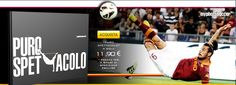 """myphotosoccer #, # album, #roma, # osvaldo, # photo - The Greatest Show ... we are! All the best images and spectacular Roma today are enclosed in this fantastic photo-album collection. The acrobatics of Oswald, the goals, the joy contrasts in the field: unique shots that now you can watch again and again as many times as you want if you look through """"Pure Entertainment"""". A product that you can buy exclusively and only on this site."""