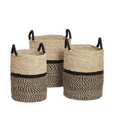 Image of Conjunto cestas