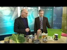 Denny Waxman, Macrobiotic Counselor, on Home Remedies