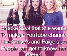 she actully did it is called Brooke Hyland Facts About Dance, Dance Moms Facts, Dance Moms Dancers, Dance Mums, Dance Moms Girls, Dance Moms Quotes, Dance Moms Funny, Dance Moms Brooke, Mom Characters