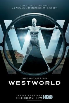 HBO's Westworld - Promo & Featurette With The Cast & Crew