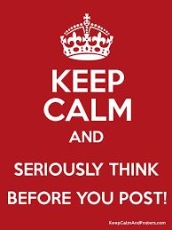 Image result for Digital Health and Well Being Think Before You Post, Calm, Wellness, Digital, Health, Image, Salud, Health Care, Healthy