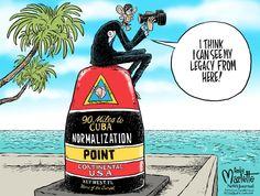 President Obama's new Cuba policy