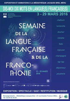 #slff16+La+Fête+des+mots+à+#Méru+#Oise+du+3+au+29+mars+à+la+Médiathèque,+au+Cinéma+le+Domino,+au+Théâtre+du+Thelle+et+la+dictée+des+cités...