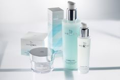 MONTEIL HYDRO CELL - Hydrating Anti-Aging. Rich in Moisture with the vaitality of the sea