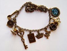 ...Bo Licho Nie Śpi... Spy, Charmed, Bracelets, Jewelry, Fashion, Moda, Jewlery, Jewerly, Fashion Styles