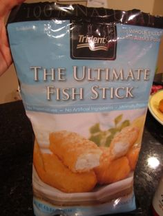 1000 images about costco on pinterest costco costco for Trident fish sticks