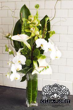 Vancouver Celsia Florist Everyday Arrangements - Vancouver Florist_4121082165_m by Celsia Florist, via Flickr
