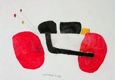 Günther Schützenhöfer/Untitled, pencil and color pencils, 20 x in. Art Brut, Outsider Art, Abstract Art, Gallery, Drawings, Illustration, Blog, Vienna, Pencil