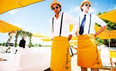 Main Event: Veuve Clicquot Polo Classic, New York | Luxury Travel Magazine