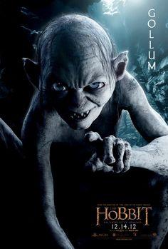 Bilbo Baggins, a hobbit enjoying his quiet life, is swept into an epic quest by Gandalf the Grey and thirteen dwarves who seek to reclaim their mountain home from Smaug, the dragon. Gandalf, Legolas, Le Hobbit Thorin, The Hobbit Gollum, Gollum Smeagol, Bilbo Baggins, Thranduil, Thorin Oakenshield, Kili