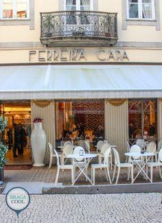 Braga Cool - Conviver - Ferreira Capa