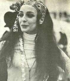 70s Europe.