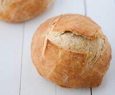 Pan básico rápido by Laura.Calero on www.recetario.es