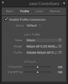 Since Lightroom version 3, Adobe has been providing a Lens Corrections sub-module within the Develop Module to correct various optical issues commonly seen on all lenses. It is a very powerful and complex tool that can be applied to one or many photographs with a couple of quick steps, potentially saving many hours of post-processing …