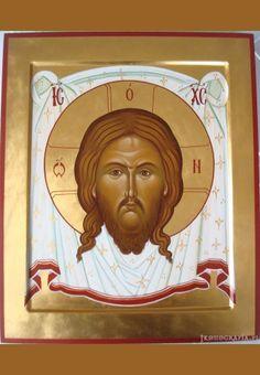 Face Icon, Byzantine Icons, Holy Mary, Religious Icons, Orthodox Icons, Tempera, Klimt, Christianity, Religion