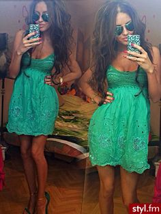 this dress would look great with boots!