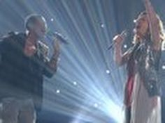 Fabulous!!!   Duets - J Rome's first performance on Duets with Jennifer Nettles (Sugarland): Tonight
