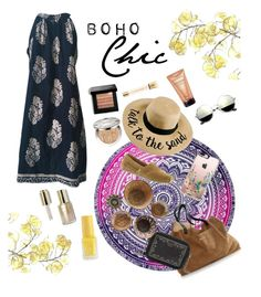 """Boho chic http://www.polyvore.com/cgi/group.show?id=213536."" by basicallyalyssa ❤ liked on Polyvore featuring Mark & Graham, Casetify, BOBS from Skechers, Zadig & Voltaire, Christian Dior, Bobbi Brown Cosmetics, Stila and Yves Saint Laurent"