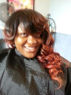 Full weave. ... salon in Wilmington or Bear Delaware