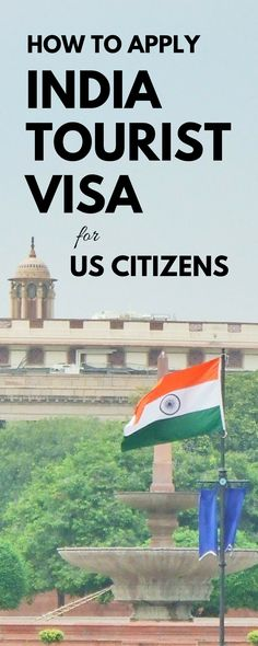India Travel Tips, Asia: Indian visa application guide for US citizens. Things to do before backpacking. How to apply for Indian tourist visa from USA as American when e-visa is too short. Once you get it, time to book flights and train tickets, make checklist of what to pack, what to wear in India! International travel ideas for budget world adventures, bucket list destinations after college! For trips to Mumbai, Delhi, Rajasthan, Jaipur, Amritsar, Kerala, North India, South India!