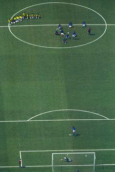 Brasil vs Italia 1994