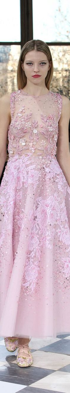Georges Hobeika SS 2016 couture