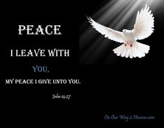 God gives you His peace. His peace passes all human understanding.  https://onourway2heaven.com/