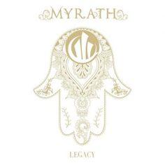 Myrath - Legacy 4.5/5 Sterne