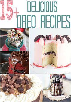 Love Oreo's? Yum! Ch