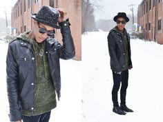 3 dicas de estilo para os meninos - inverno ~ Blog da Sophia Abrahão
