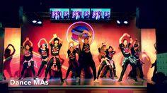 Rumba - Anahí - Marlon Alves Dance MAs