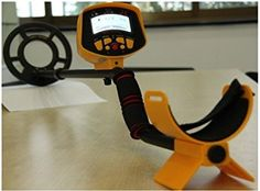 [Visit to Buy] Professional Metal Detector Underground Gold High Sensitivity and LCD Display Metal Detector Metal Detectors For Kids, Garrett Metal Detectors, Whites Metal Detectors, Walk Through Metal Detector, Underwater Metal Detector, Metal Detecting Tips, Metal Detector Reviews, Waterproof Metal Detector