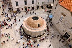 With its medieval Old Town and bird's-eye views of the Adriatic, Dubrovnik is no longer anyone's best-kept secret. Dubrovnik Croatia, Ny Times, Time Travel, Old Town, Wander, Medieval, Around The Worlds, Places, Old City