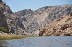 Na rzece Zrmanja